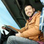 chauffeur ds camionvert