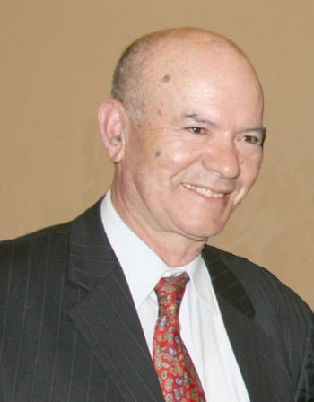 Hassan Bendahmane
